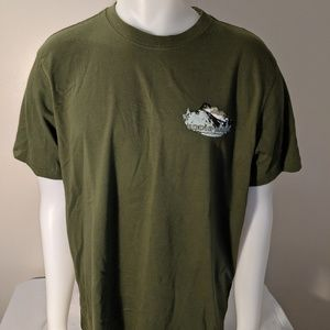 BNWT Eddie Bauer Men's Graphic T-Shirt